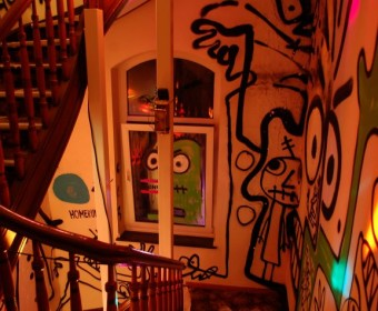 Kunst im Hause Kerp.
